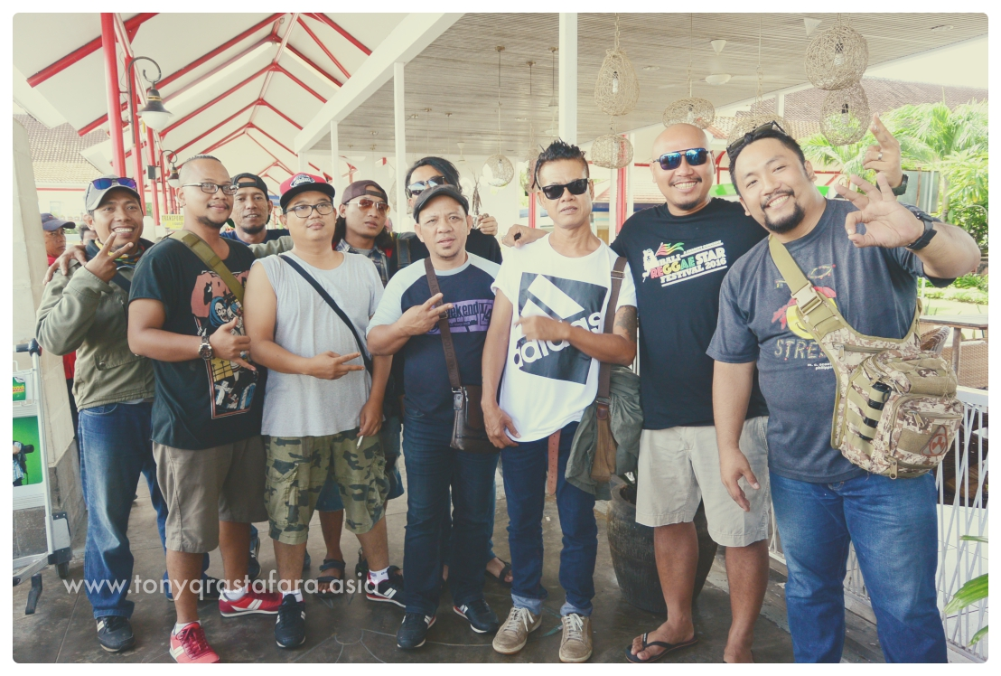 Road To Bali ReggaeStar Festival 2016
