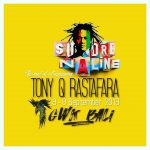 Tony Q Rastafara Soundrenaline 2018