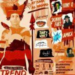 Trend Seven 2018 SMA Al-Kamal